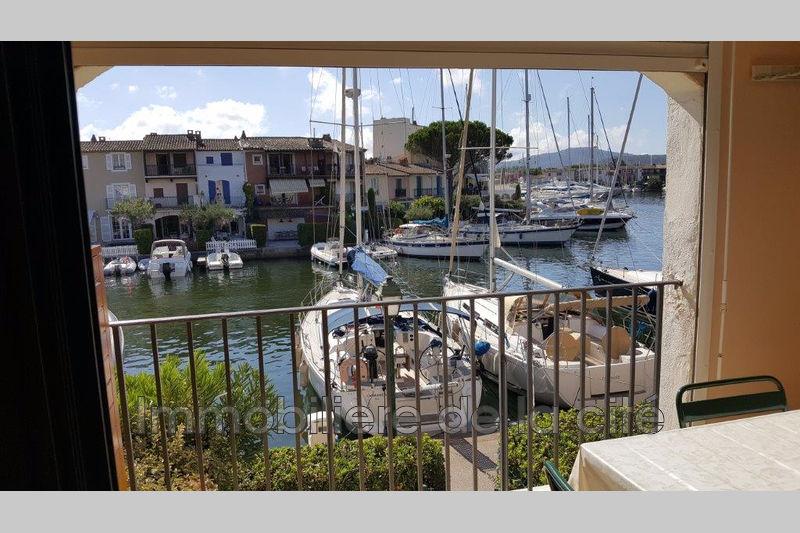 Photo n°6 - Vente Appartement studio cabine Port grimaud 83310 - 165 000 €