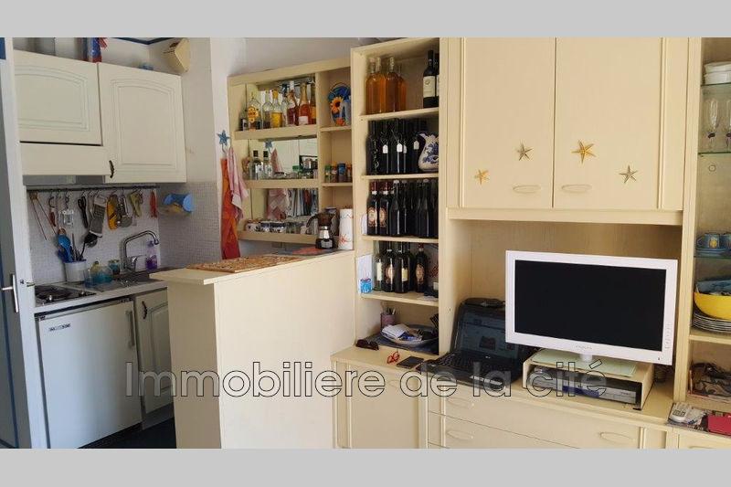 Photo n°4 - Vente appartement Port grimaud 83310 - 165 000 €