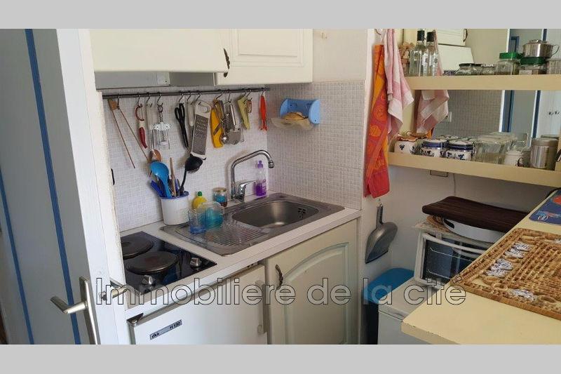 Photo n°5 - Vente appartement Port grimaud 83310 - 165 000 €