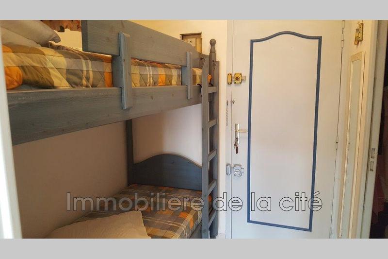 Photo n°5 - Vente Appartement studio cabine Port grimaud 83310 - 165 000 €