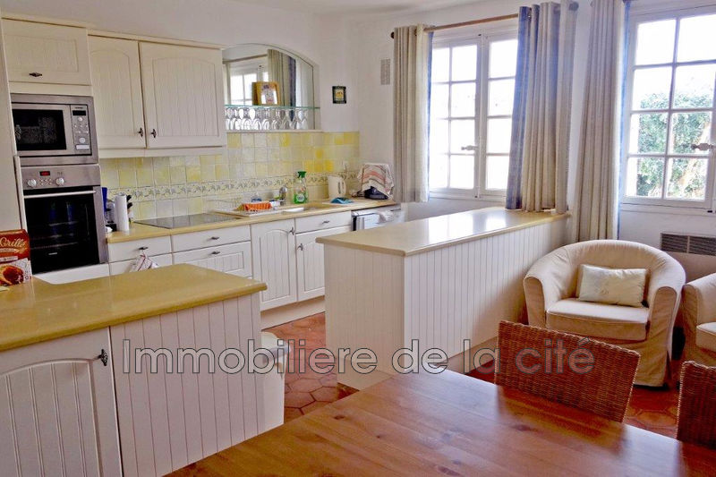 Photo Apartment Port-grimaud Centre,   to buy apartment  4 rooms   98 m²