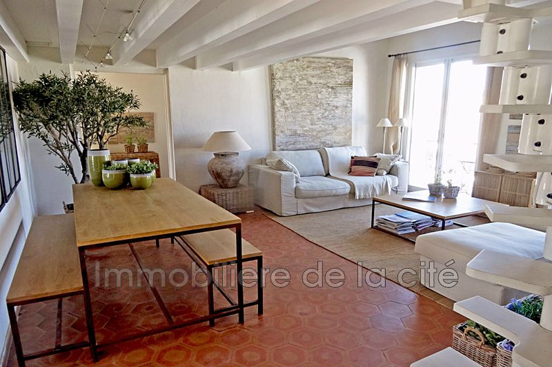 Photo Apartment Port-grimaud Centre,   to buy apartment  4 rooms   77 m²