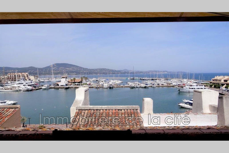 Photo Appartement Cogolin Marines de cogolin,   achat appartement  4 pièces   68 m²