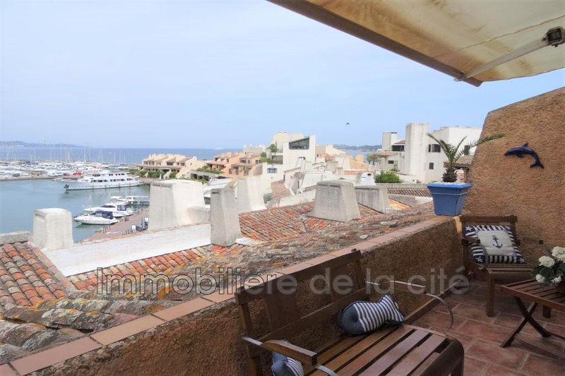 Photo Appartement Cogolin Marines de cogolin,   to buy appartement  4 rooms   68 m²