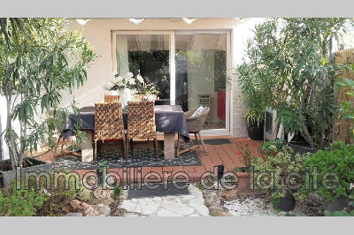 Apartment Port grimaud Jardins de la mer, to buy apartment 2 rooms 33 m²