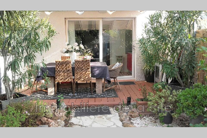 Photo Apartment Port grimaud Jardins de la mer,   to buy apartment  2 rooms   33 m²