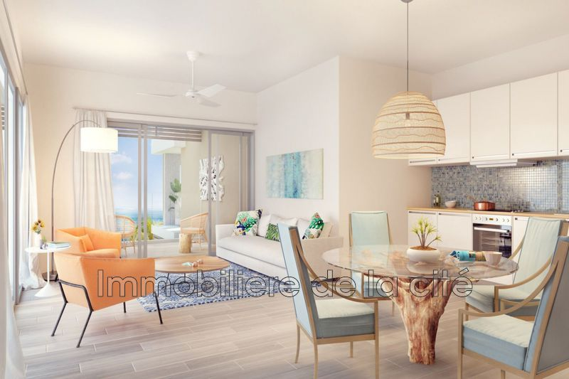Photo n°2 - Vente appartement de prestige Tamarin 15685 - 1 025 000 €