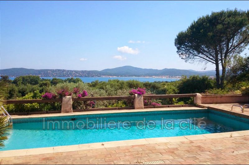 Photo Luxury property Grimaud Proche plages,   to buy luxury property  5 bedrooms   250 m²