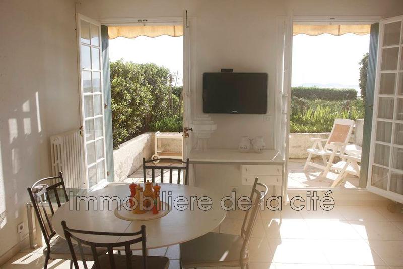 Photo n°4 - Vente appartement Port grimaud 83310 - 585 000 €