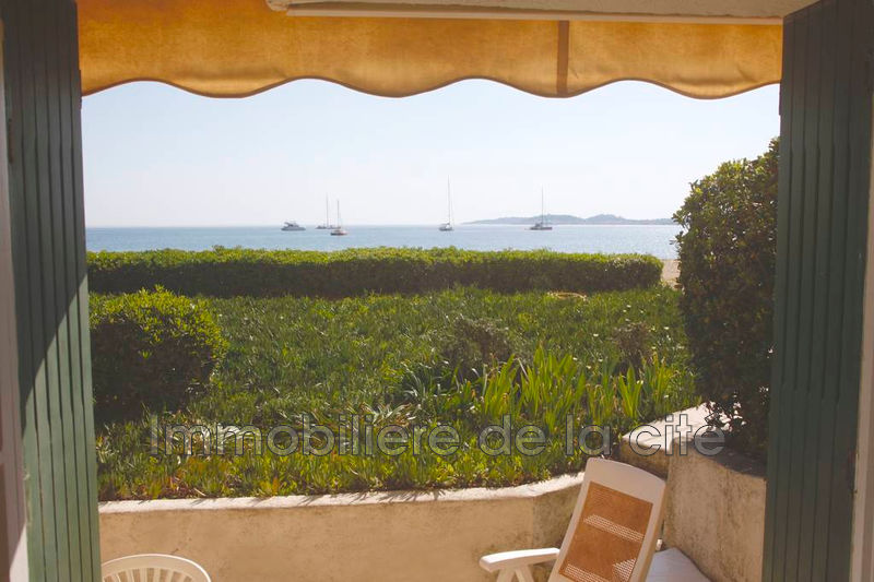 Photo Apartment Port grimaud Plage,   to buy apartment  2 rooms   45 m²