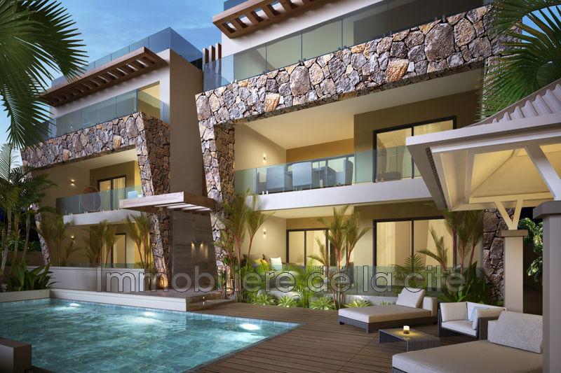 Photo Appartement de prestige Rivière Noire Mauritius,   achat appartement de prestige  4 pièces   250m²