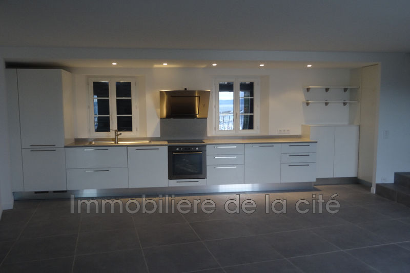 Photo n°9 - Vente maison de ville Sainte-Maxime 83120 - 645 000 €
