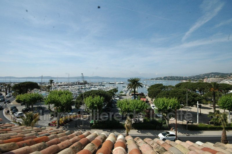 Photo Townhouse Sainte-Maxime Centre-ville,   to buy townhouse  3 bedrooms   86 m²