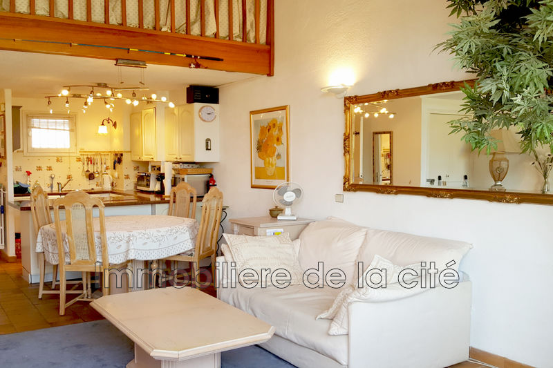 Photo n°5 - Vente Appartement duplex Port grimaud 83310 - 324 950 €