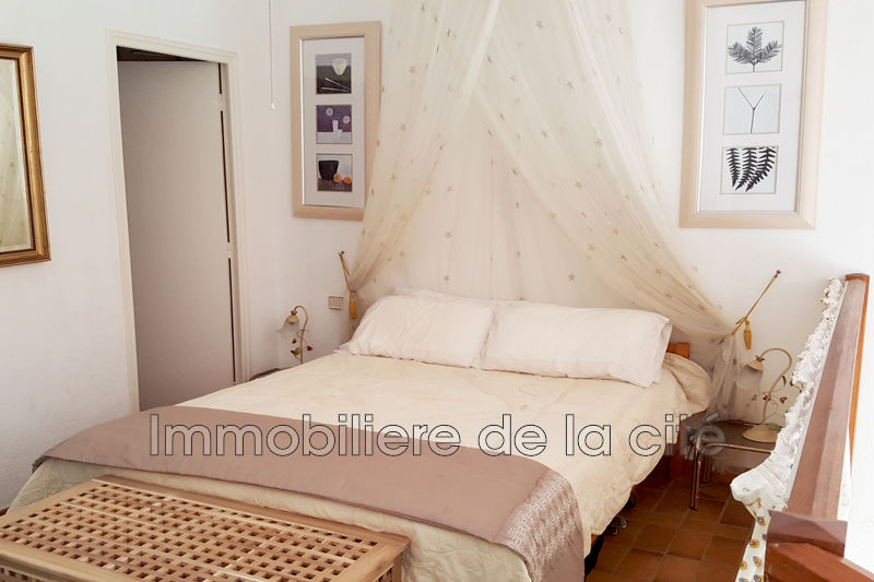 Photo n°7 - Vente Appartement duplex Port grimaud 83310 - 324 950 €