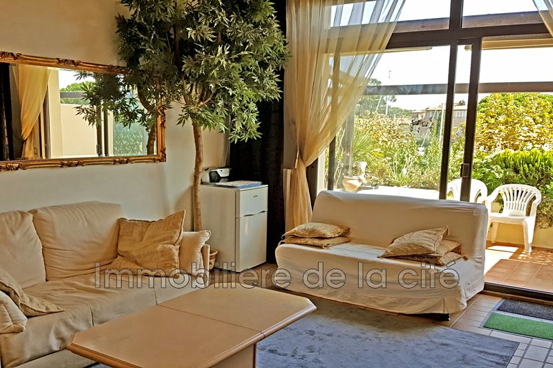 Photo Duplex Port grimaud Sud,   to buy duplex  3 rooms   48 m²