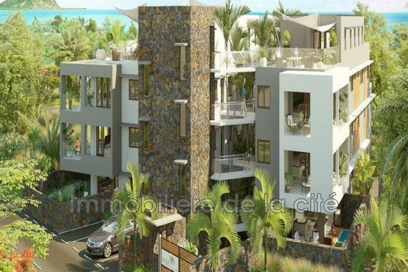 Photo Appartement de prestige Cap sud Mauritius,   achat appartement de prestige  3 pièces   122m²