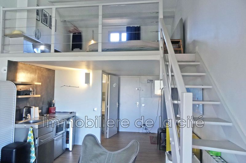 Photo Apartment Port grimaud Port grimaud sud,   to buy apartment  2 rooms   31 m²