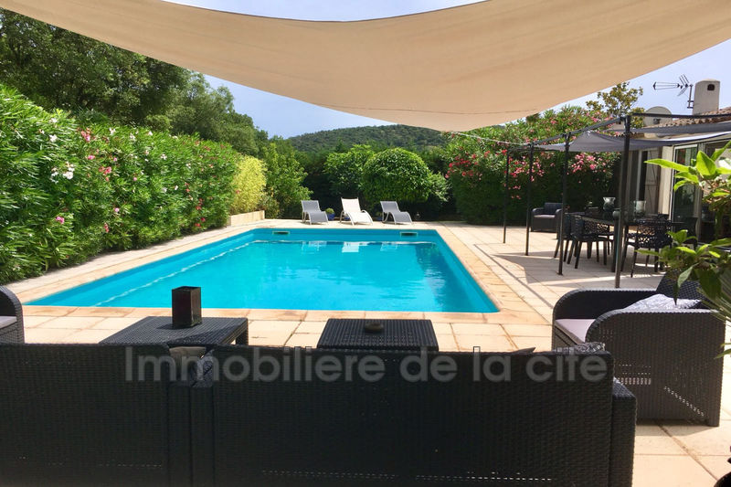 Photo Villa Gassin Proche plage,   to buy villa  4 bedrooms   145 m²