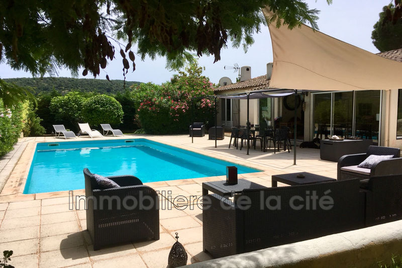 Photo Villa Gassin Proche plage,   to buy villa  4 bedrooms   135 m²