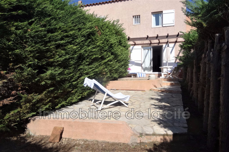 Photo Mazet Gassin Golfe de st tropez,   to buy mazet  2 bedrooms   41 m²