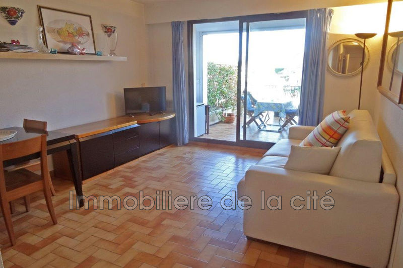 Photo n°7 - Vente appartement Port grimaud 83310 - 390 000 €