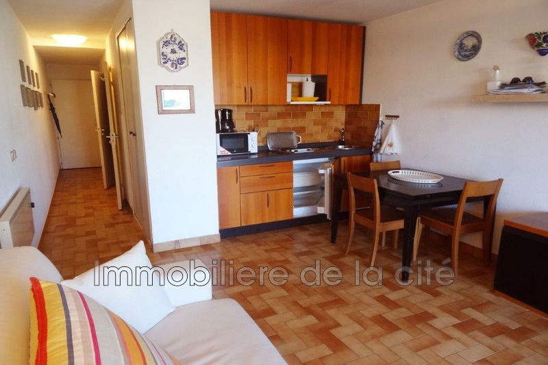 Photo Appartement Port grimaud Amarrage 14,70 x 3,90,   to buy appartement  2 rooms   33 m²