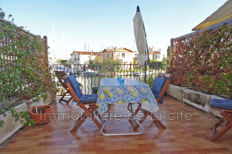 Photo Appartement Grimaud Grimaldine,   to buy appartement  2 rooms   33 m²