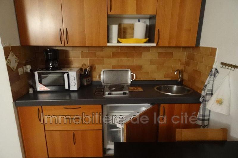 Photo n°4 - Vente appartement Port grimaud 83310 - 390 000 €