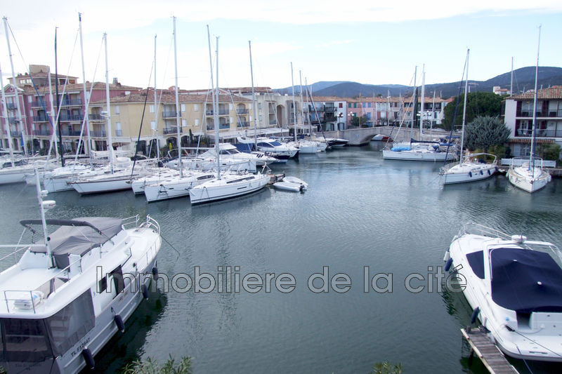 Photo Maison de pêcheur Port grimaud Amarrage 14 x 4,28 m.,   to buy maison de pêcheur  4 bedrooms   85 m²