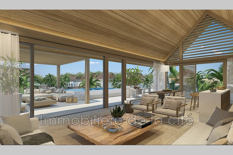 Photo Appartement de prestige Mont Choisy Mauritius,   to buy appartement de prestige  4 rooms   158 m²