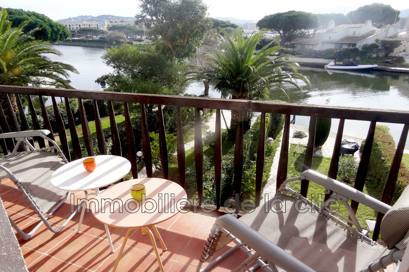 Photo Apartment Port grimaud Amarrage 10 x 3,50 m,   to buy apartment  2 rooms   34 m²