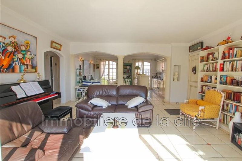 Photo Apartment Port grimaud Port grimaud 1,   to buy apartment  3 rooms   74 m²