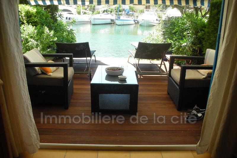 Photo Balandrine Port grimaud Proche plages,   to buy balandrine  2 bedrooms   65 m²