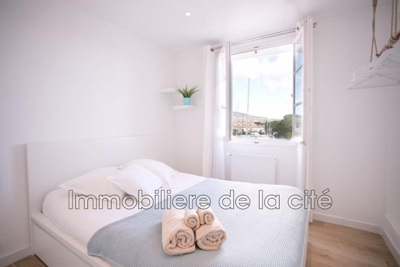 Photo n°7 - Vente appartement Port grimaud 83310 - 620 000 €