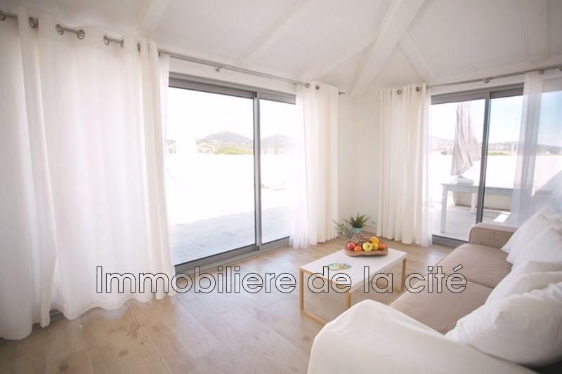Photo n°3 - Vente appartement Port grimaud 83310 - 620 000 €