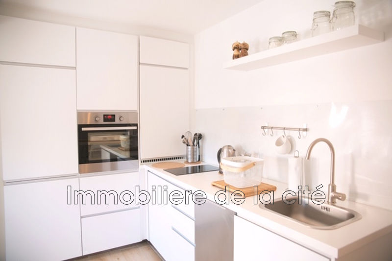 Photo n°5 - Vente appartement Port grimaud 83310 - 620 000 €