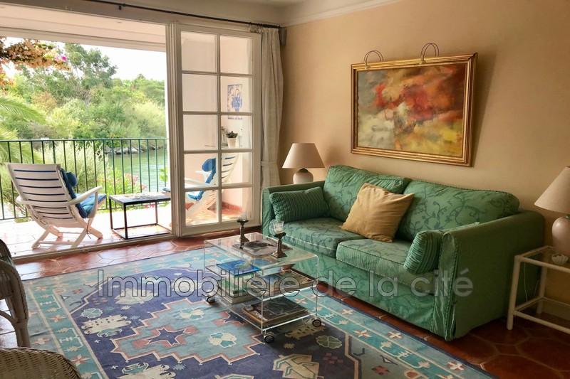 Photo n°3 - Vente appartement Port grimaud 83310 - 327 000 €