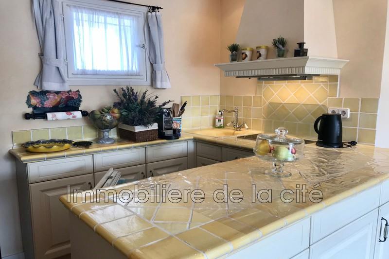 Photo n°6 - Vente appartement Port grimaud 83310 - 327 000 €