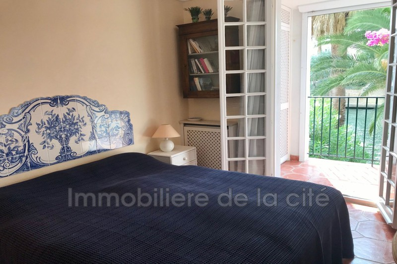 Photo n°5 - Vente appartement Port grimaud 83310 - 327 000 €