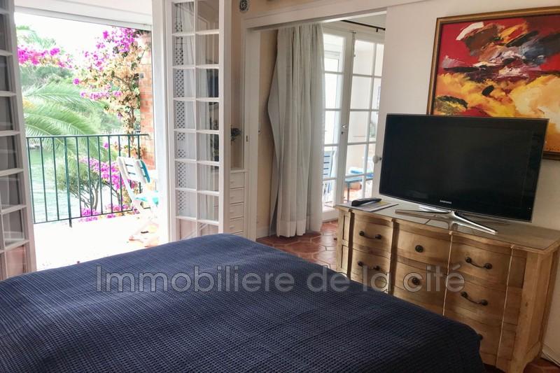 Photo n°4 - Vente appartement Port grimaud 83310 - 327 000 €