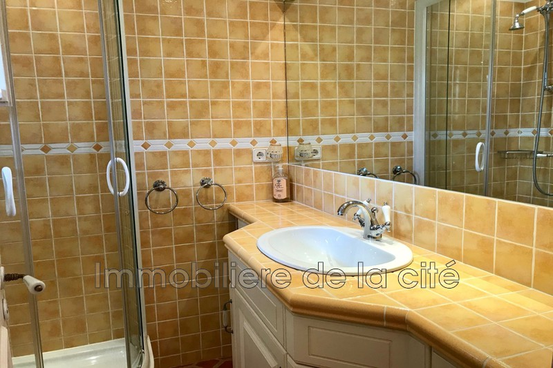 Photo n°7 - Vente appartement Port grimaud 83310 - 327 000 €