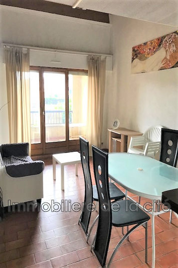Photo Appartement Cogolin Centre-ville,   achat appartement  3 pièces   48 m²