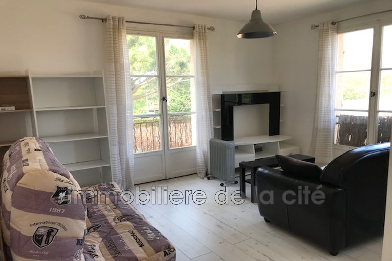 Photo n°2 - Vente appartement Saint-Tropez 83990 - 239 000 €