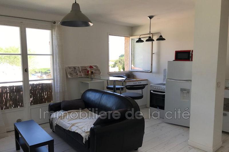 Photo Appartement Saint-Tropez Bord de mer,   achat appartement  1 pièce   27m²