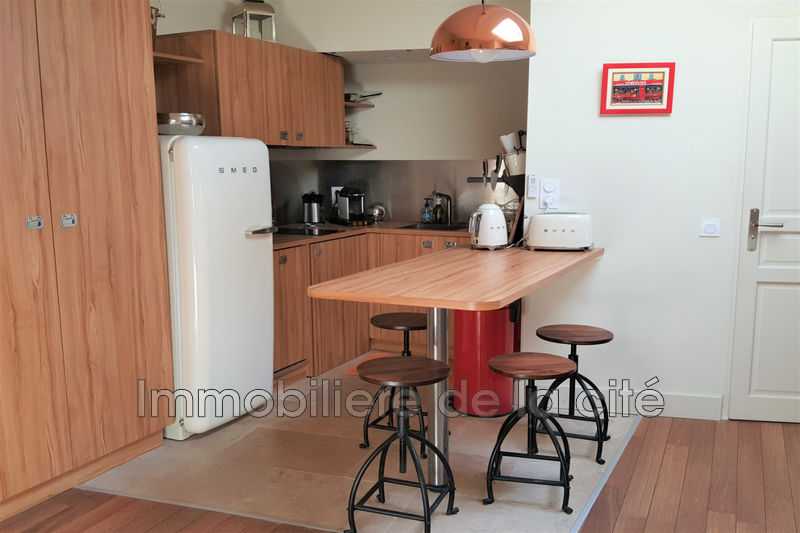 Photo n°3 - Vente appartement Saint-Tropez 83990 - 378 000 €