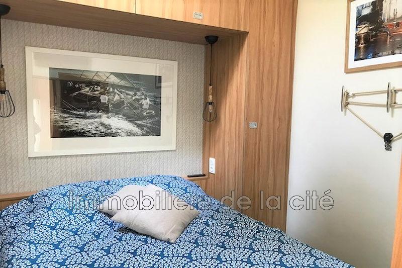 Photo n°4 - Vente appartement Saint-Tropez 83990 - 378 000 €