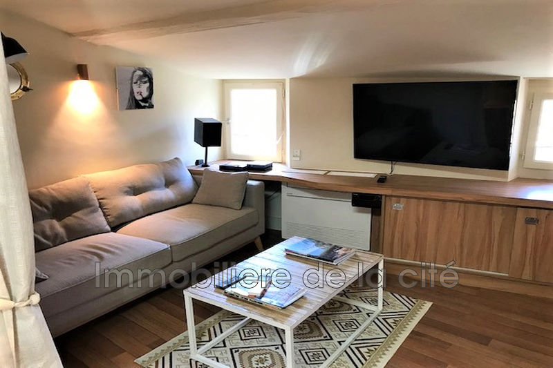 Photo n°2 - Vente appartement Saint-Tropez 83990 - 378 000 €