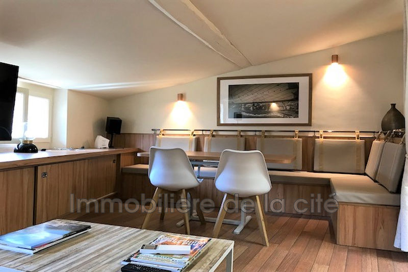 Photo Apartment Saint-Tropez Saint toprez,   to buy apartment  2 rooms   41 m²