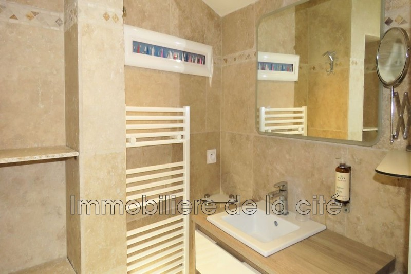 Photo n°5 - Vente appartement Saint-Tropez 83990 - 378 000 €